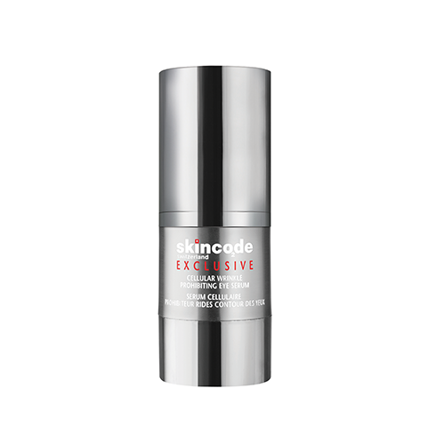 Cellular Wrinkle Prohibiting Eye Serum